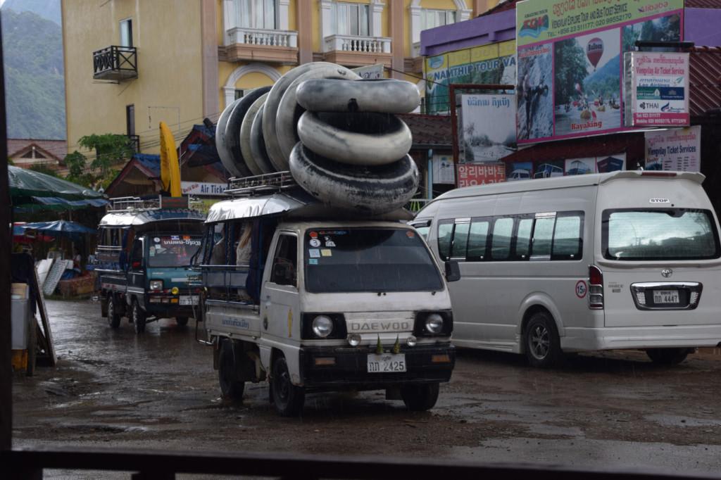 Tubingmobil